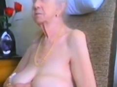very-old-granny