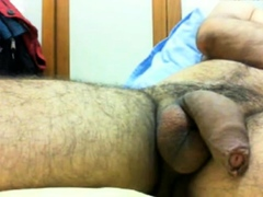 daddy-s-soft-cock-growing